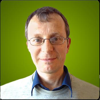 Dr. Ingo Pecher