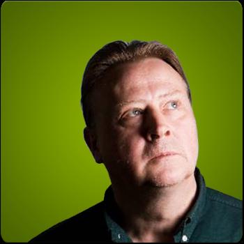 Dr. Bjørn Kvamme
